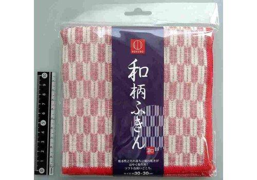Japanese pattern duster arrow