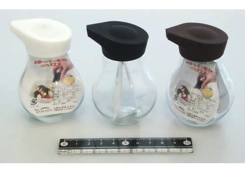 One push soy sauce dispenser S