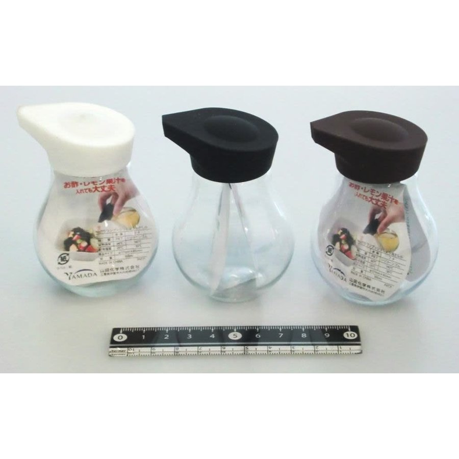 CC one push soy sauce dispenser S-1