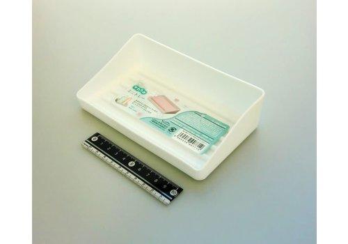 Soft mini tray