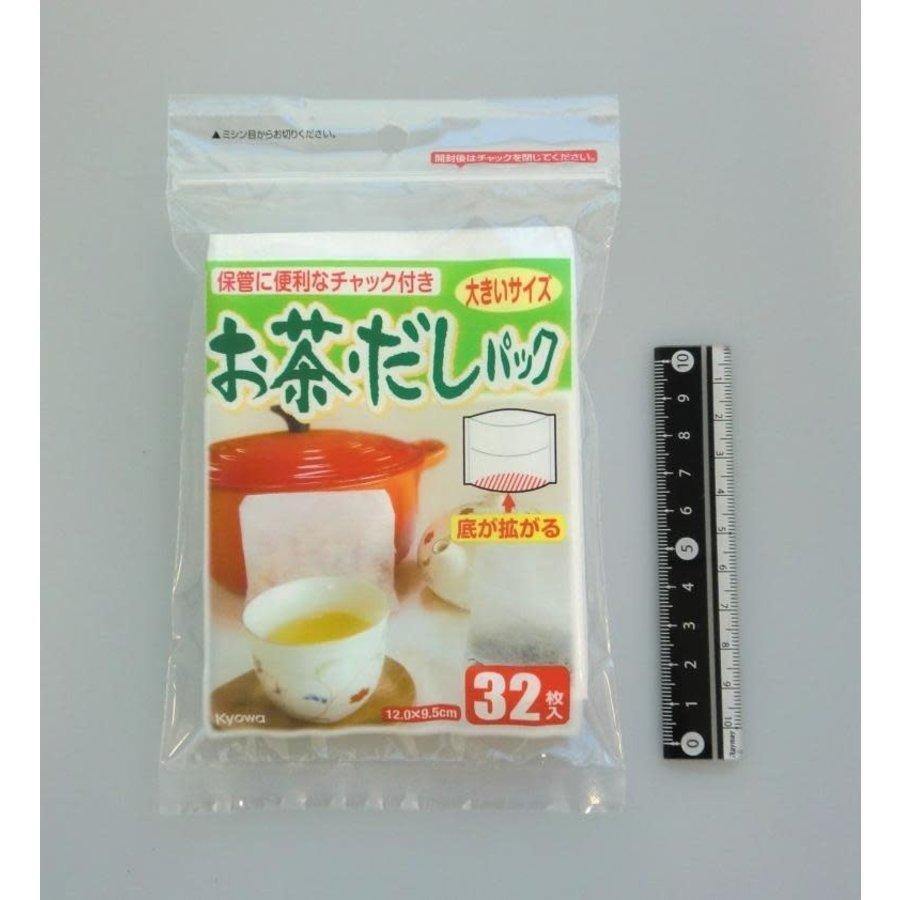 Fastener type tea / stock pack L 32p-1