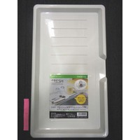 #Fresh draining tray for sink WH