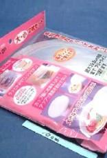 Pika Pika Japan 2 PCS OF COVER SET