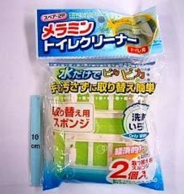 Pika Pika Japan Melamine?cleaner?spare????????Rest room