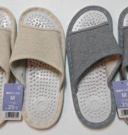 Pika Pika Japan Healthy sandals M natural