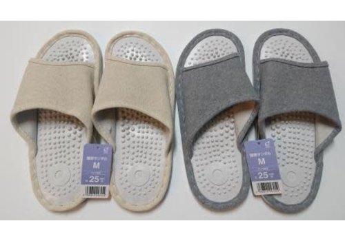 Healthy sandals M natural