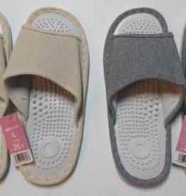 Pika Pika Japan Healthy sandals L natural