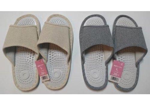 Healthy sandals L natural