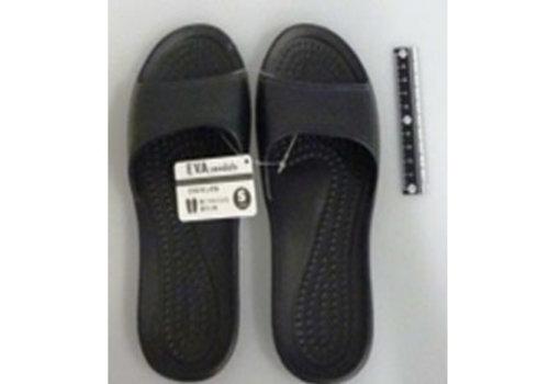 EVA sandals S black : PB