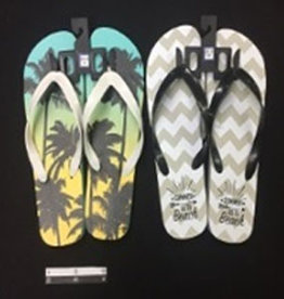 Pika Pika Japan Beach sandals L all patterns : PB