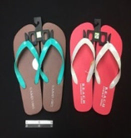Pika Pika Japan Beach sandals M simple : PB
