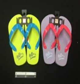 Pika Pika Japan Beach sandals SS simple : PB