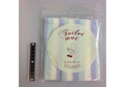 Toilet mat PU mix : PB