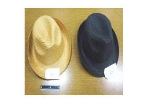 Lace hat soft hat : PB