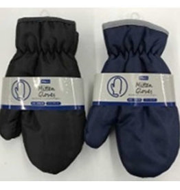 Pika Pika Japan Men's cold protection gloves mitten type
