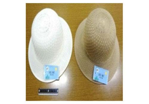 Kids lace hat round