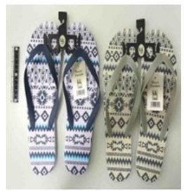 Pika Pika Japan Beach sandals LL Ortega