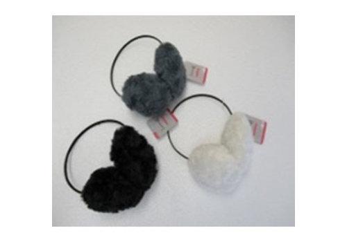 Hair band ear muffler