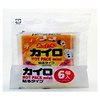 Stickabe disposable heating pad mini 6p