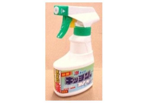 Bleaching Liquid Spray Type