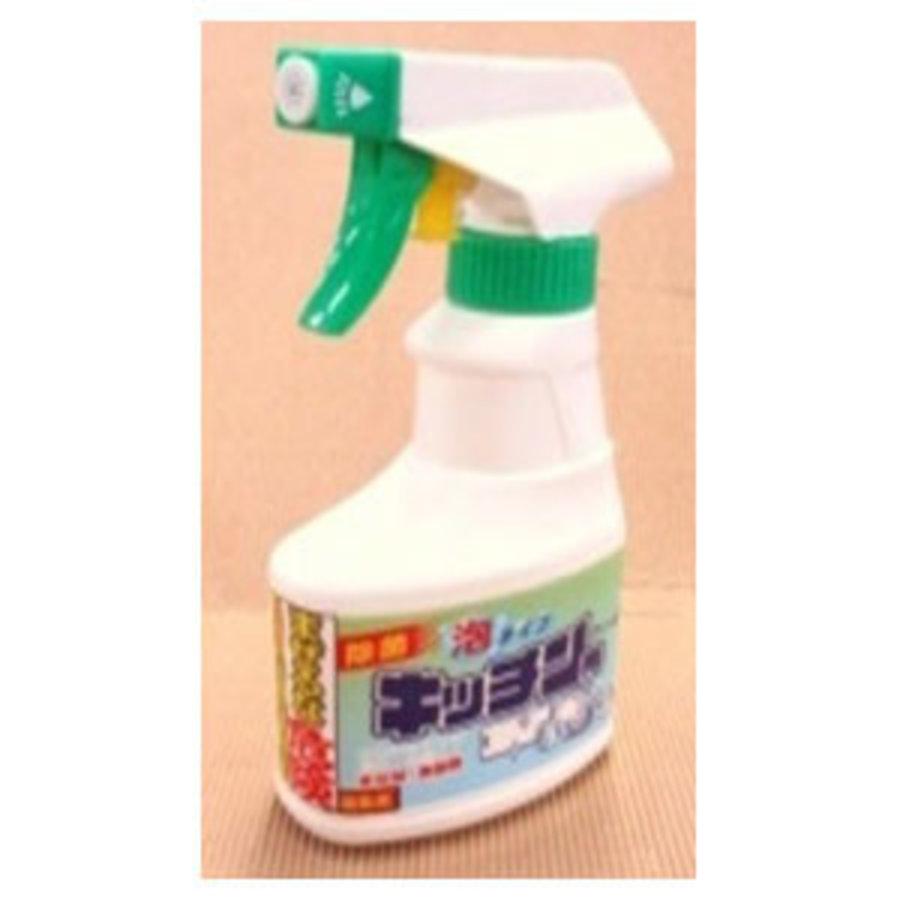 Bleaching Liquid Spray Type-1