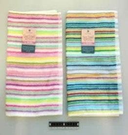 Pika Pika Japan Remaining yarn face towel 34x80cm : PB
