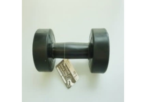 dumbbell black 1kg
