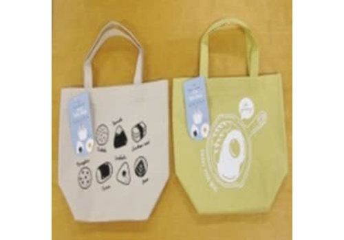 PG lunch tote bag