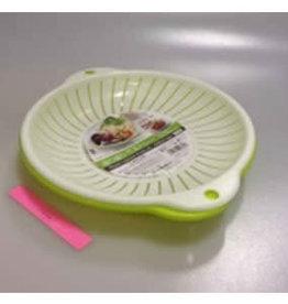 Pika Pika Japan Mori mori mesh tray gr