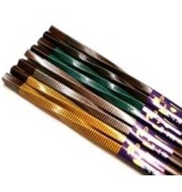Pika Pika Japan Bamboo Chopsticks Colorful & Twisted Long