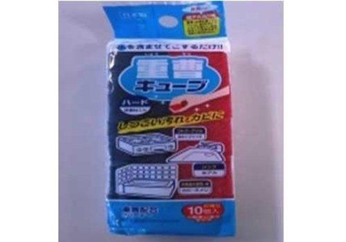 Soduim bicarbonate hard 10p