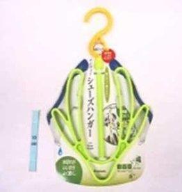 Pika Pika Japan PLASTIC SHOES HANGER SG