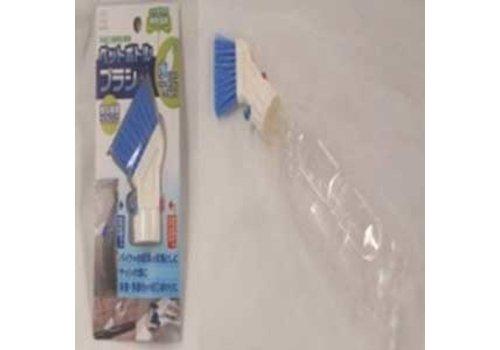 Plastic Bottle Brush