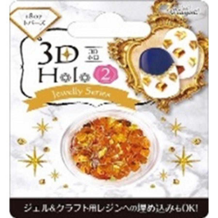 3D hologram 2 topaz-1