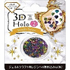 Pika Pika Japan 3D hologram 2 mystic quarts
