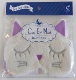 Pika Pika Japan Eye mask cat