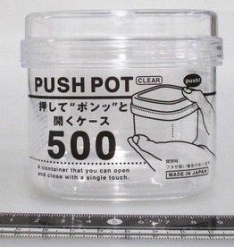 Pika Pika Japan Push pot 500ml