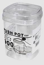 Pika Pika Japan Push Pot 900