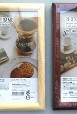 Pika Pika Japan Wooden Photo Frame 100*148
