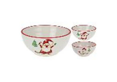 BOWL XMAS DESIGN 2ASS