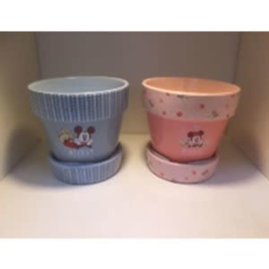 Disney plant pot-1