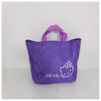 Hello Kitty tas met hengels