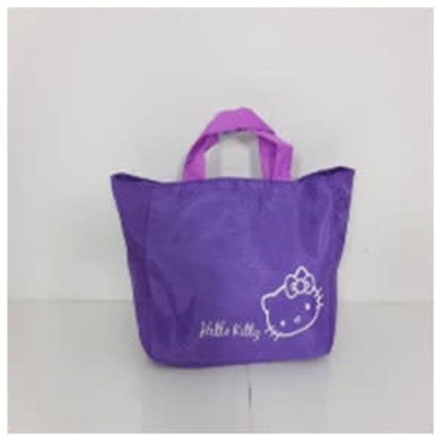 Hello Kitty tas met hengels-1
