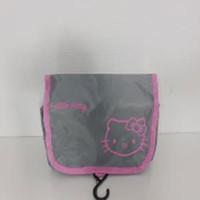 Hello Kitty toilet bag