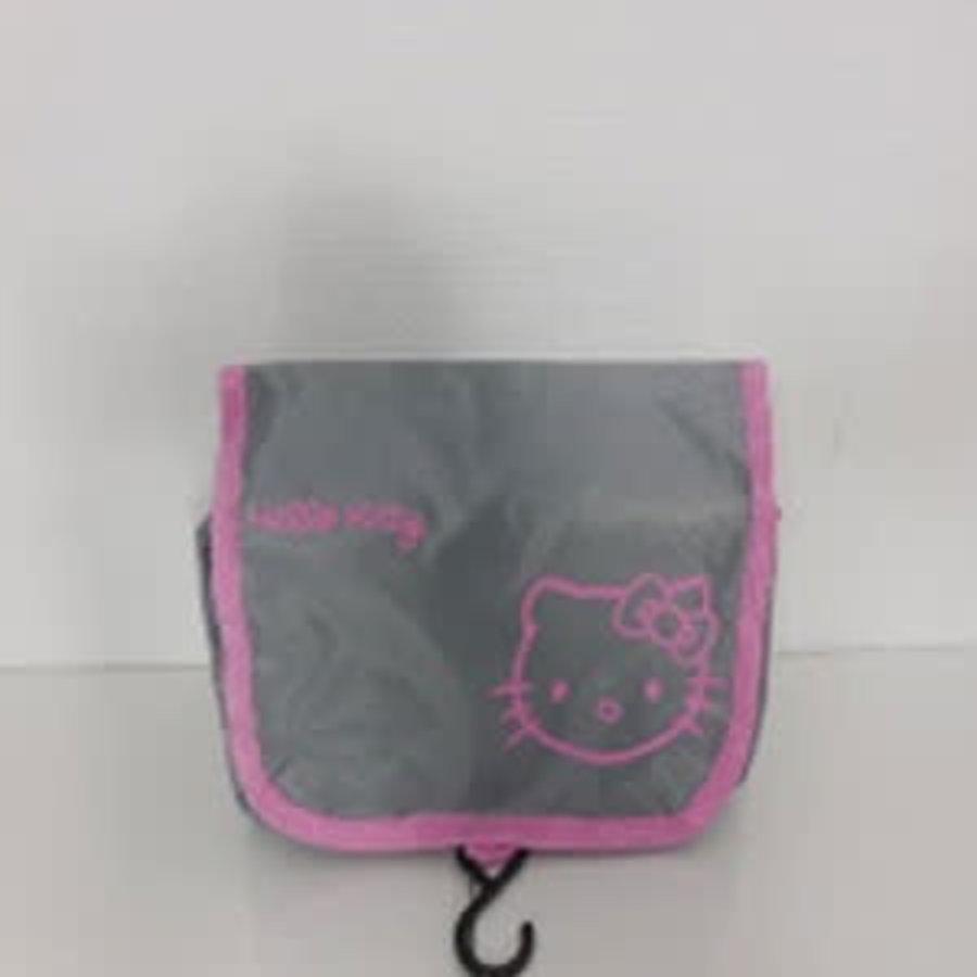 Hello Kitty toilet bag-1