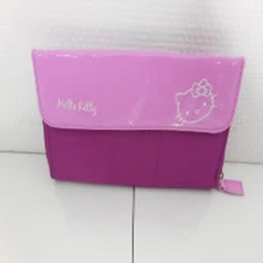 Hello Kitty wallet-1