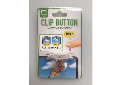Clip button for smartphone game
