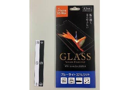 ?IPX SMAX glass film blue light
