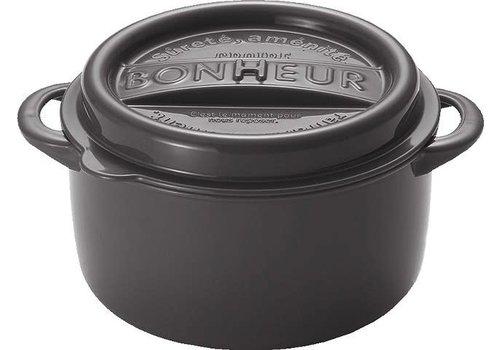 Bonheur NEW lunchpot LLD gray