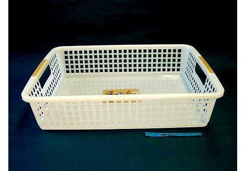 Carry basket A4 natural